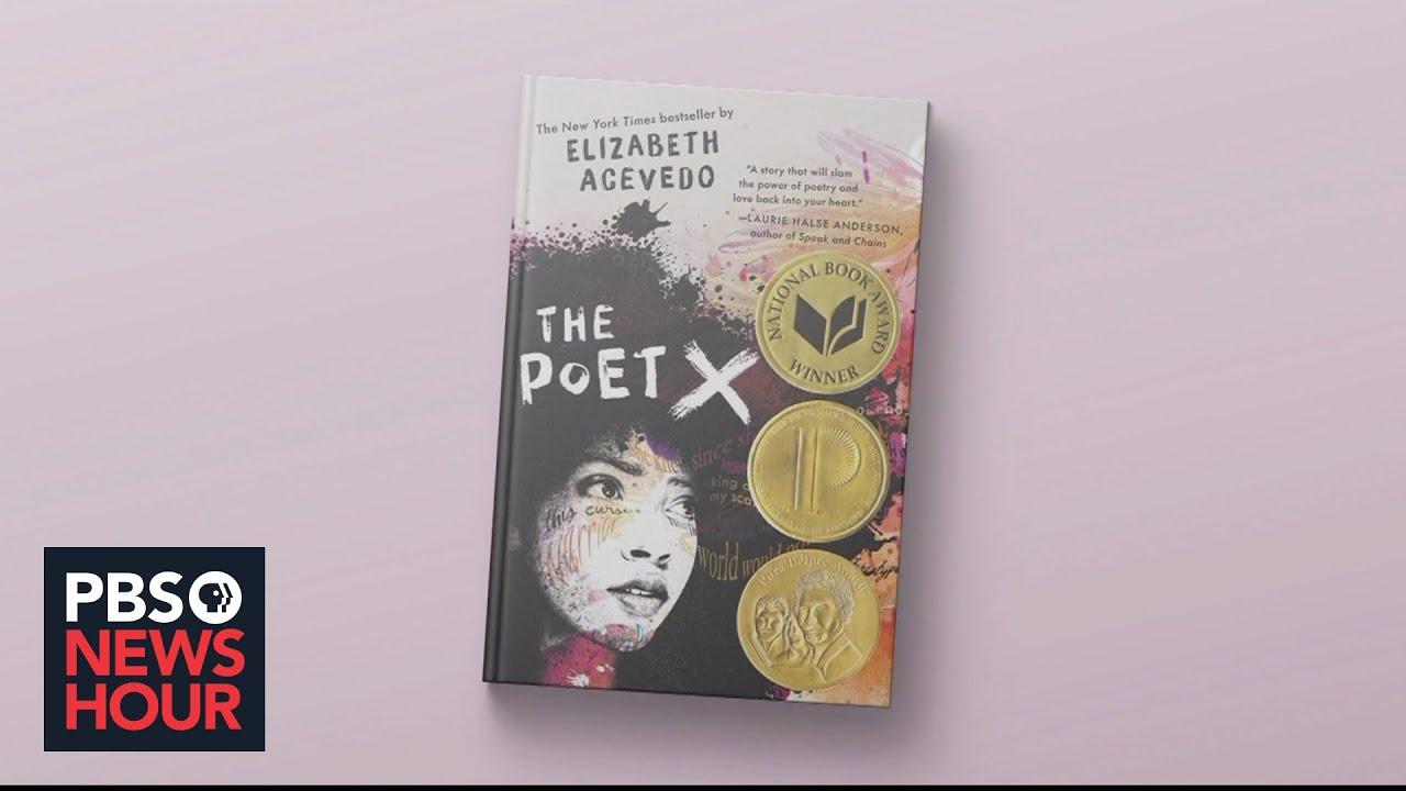 Elizabeth Acevedo on writing a coming-of-age novel