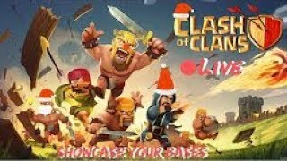 I WILL SHOW YOUR BASE - CLASH OF CLANS #2