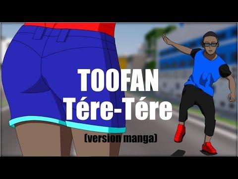 TOOFAN Téré-tére version manga