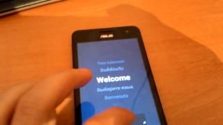 Zenfone A501CG (t00f t00j) смена региона (смена ID)