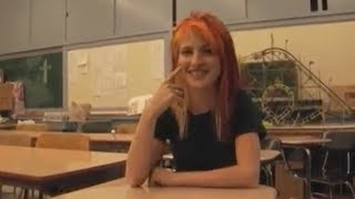 Paramore: Misery Business (Beyond The Video)