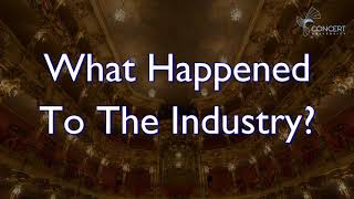 What happened to the Classical Industry?