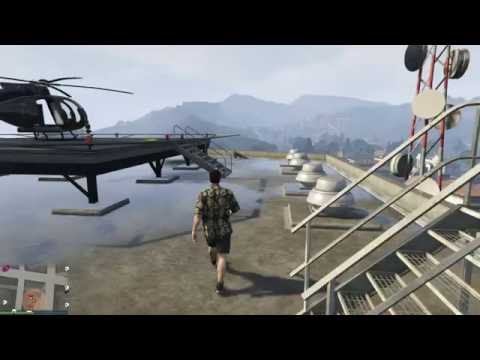 Let's Play GTA5: Executive Discounts, Buzzard Helicopter Discounts, and Becoming CEO of [bass]