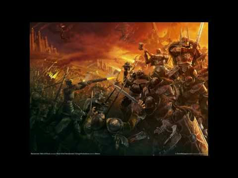 Warhammer Soundtrack - Unscrupulous Methods