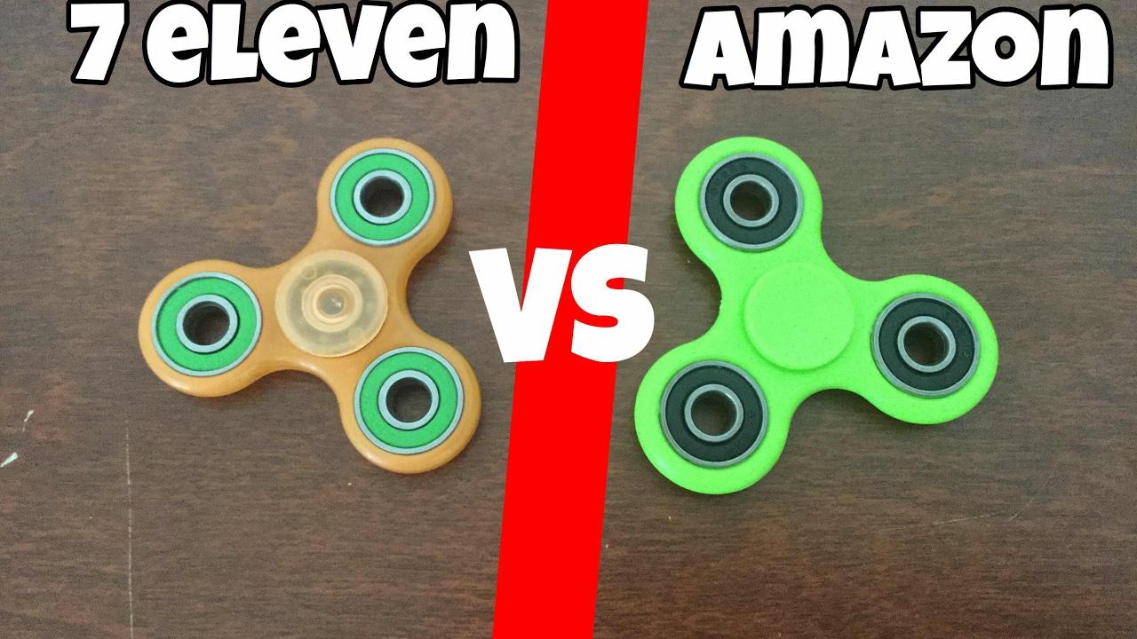 Free Fidget Spinner Amazon