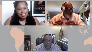 S.O.W. Episode 15: The Art of Storytelling Through Music with  Francisco Dean Pt.1