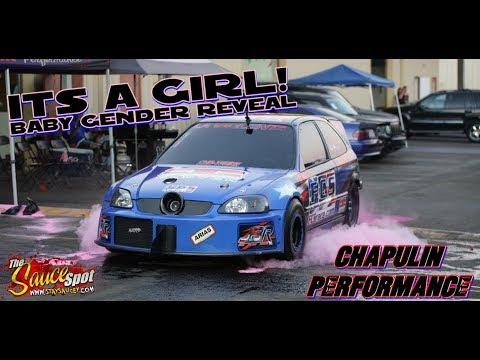 Chapulin Performance: Baby Gender Reveal Celebration!