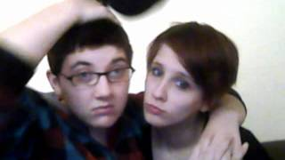 Cutest lesbian couple ever :)