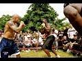 BareKnuckle Fight Level Vs Alfonso