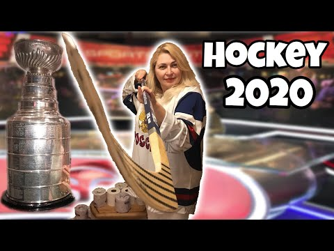 Hockey in 2020 who is missing it?