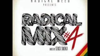 MAICO - SENSIMILIA - DUBPLATE X RADICAL WEED 2014