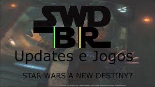 Updates e Jogos - A New Destiny?