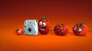 Tatlı Domatesler - Selfie