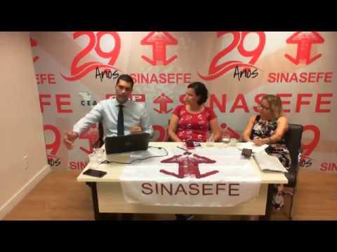 Reforma da previdência em pauta: debate com a AJN