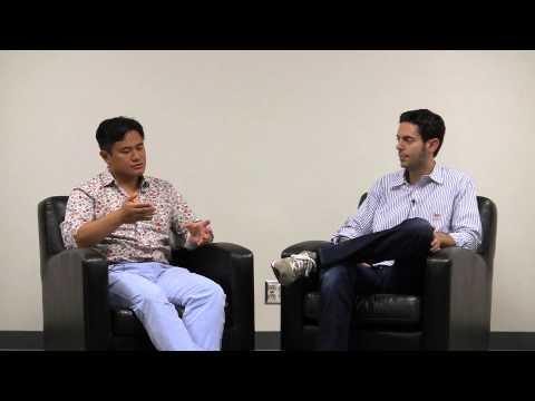 Startup UCLA Accelerator: Jeremy Liew, Lightspeed Venture Partners