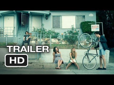 I Am Not A Hipster Official Trailer #2 (2013) - Sundance Movie HD