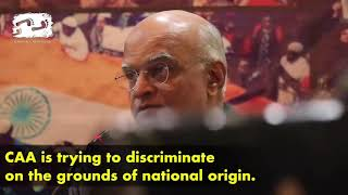 CAA-NRC Will Bring Diplomatic Isolation for India- Shivshankar Menon