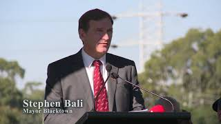 Vigil Service Blacktown World News