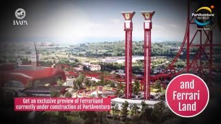 euro attractions show eas 2016 barcelona spain 20   21   22 september