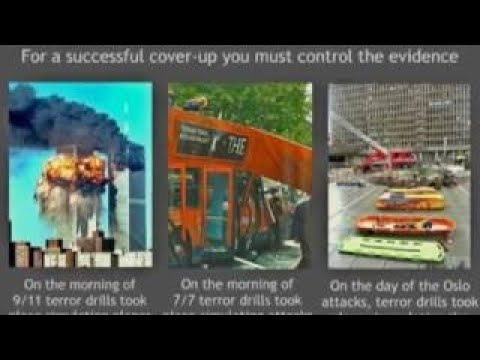 Bilderberg exposed in Dresden 6. Anglo American Tyranny, Man