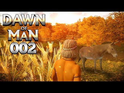 DAWN OF MAN 🏹 002: Die Tiere des Waldes feat  BBQ Sauce