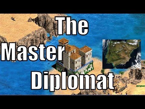 FFA Turbo Diplomacy: Iberia   The Master Diplomat