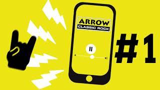 Arrow Classic Rock Commercial