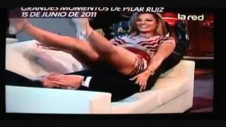 Repeat youtube video Así Somos: grandes momentos de Pilar Ruiz