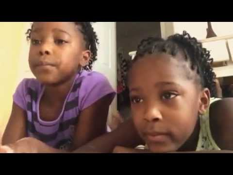 Weird twins sisters - YouTube