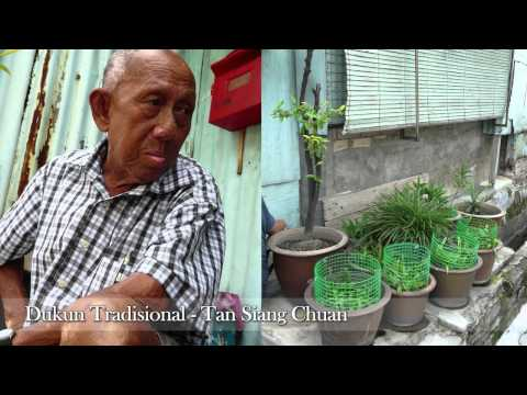 Inventory of Intangible Cultural Heritage (Bahasa Malaysia)