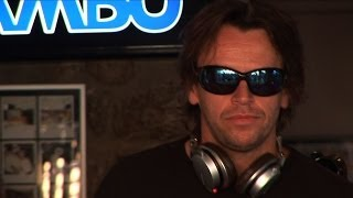Chicane | Cafe Mambo, Ibiza [Sol Sessions #22] | DanceTrippin