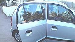 Hyundai 1.1 Amica @ Bathcars.car dealer bath