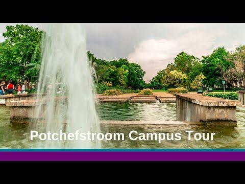 Campus Tour - Potchefstroom Campus
