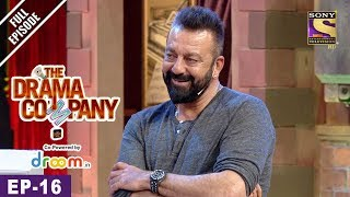 The Drama Company - Episode 16 - 9th September, 2017