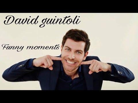 David Guintoli funny moments part 1/7