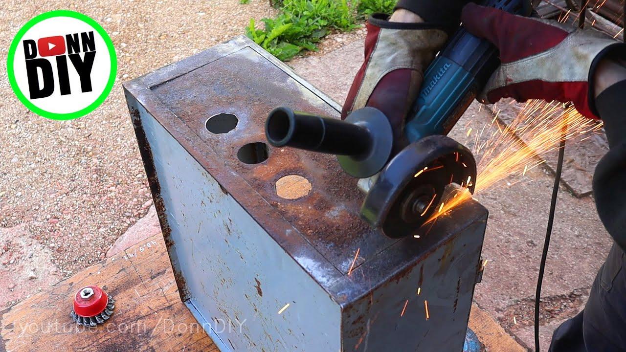 Electric Box Redo - DIY CNC Plasma Table - Ep. 3