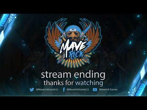 Maverick Games Live