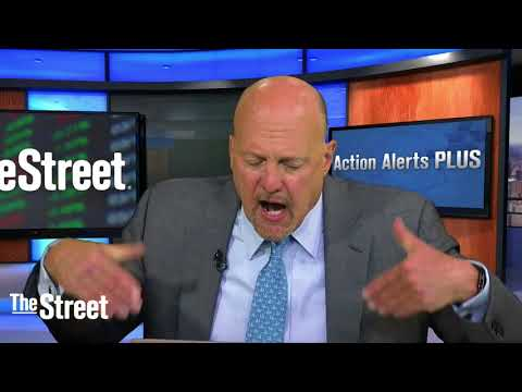 Jim Cramer Talks Apple, Nucor, and Comcast