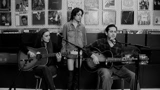 Kitty, Daisy & Lewis : Baby Bye Bye (acoustic version)