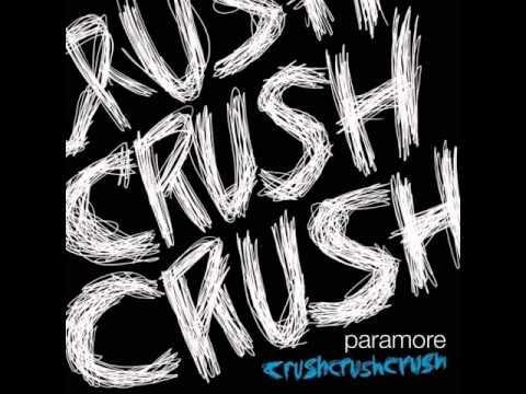 Paramore - CrushCrushCrush (Djent/Metalcore cover)