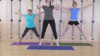 All About That Base - Yoga Music Video(All About That Base is a musical love letter to yoga, filmed at Otter Creek Yoga, in Middlebury, Vermont.Teachers and students of all levels do some of their ..., 2015-06-06T18:48:16.000Z)
