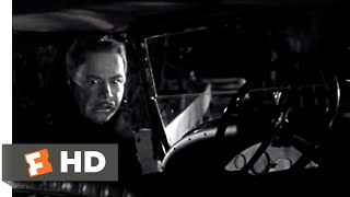 The Invisible Man (1933) - Killing Kemp Scene (8/10)   Movieclips