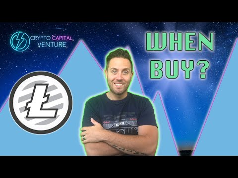Litecoin - When to Buy?