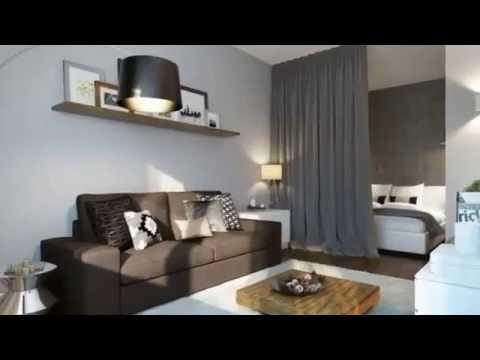 Ristrutturazione di un monolocale di 32 mq youtube for Arredare casa di 40 mq