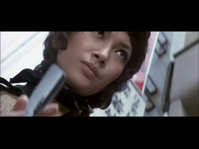 TERRIFYING GIRLS' HIGH SCHOOL : LYNCH LAW CLASSROOM  (Masao Yagi - 1973)