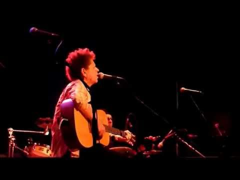 Blondie Chaplin & Anton Fig-52 Letters-At the Tabernacle Mt. Tabor, NJ 06.09.12