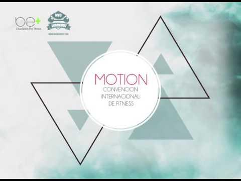 SPOT MOTION @ CLUB MALVIN :: CONVENCIÓN INTERNACIONAL DE FITNESS :: 4 DE JUNIO MONTEVIDEO - URUGUAY