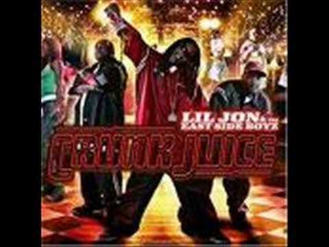 Lil Jon ft. Bohagon - Get Crunk