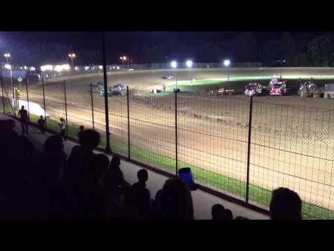 Hartford Speedway Trip