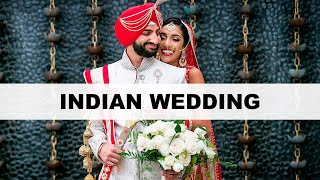 How To Photograph A Wedding - Indian Wedding Photography